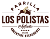 Los Polistas - argentinisches Steak House
